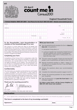 Census_2001