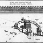 Kabah 1686