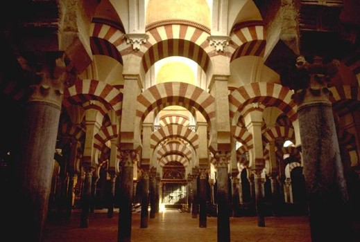 Mosque_of_Cordoba_Spain