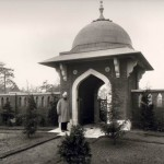Muslim Burial Ground