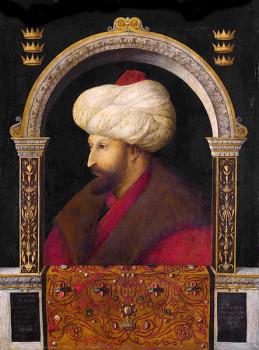 Sultan_Mehmed_II