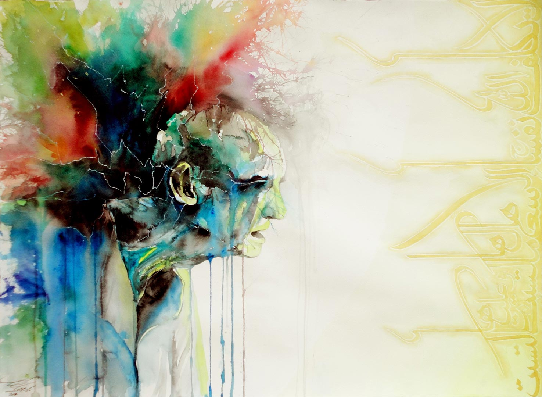 Burden by Maaida Noor (c)