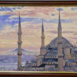 Blue-Mosque-(2001)---Zahir-Rafiq
