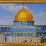 Dome-of-the-Rock-(2001)---Zahir-Rafiq